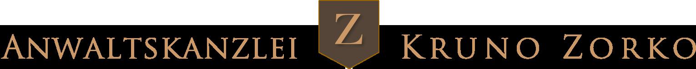 Rechtsanwalt Kruno Zorko in Dieburg